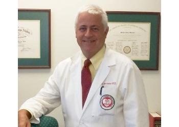 Columbus cardiologist Michael R. Murnane, MD, FACC