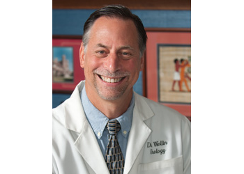 Worcester urologist Michael R. Wollin, MD