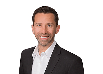 Austin real estate agent Michael Reilly