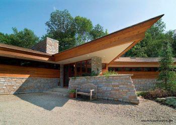 Chandler residential architect Michael Rust Architecture LLC