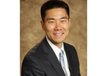 Simi Valley orthopedic Michael S. Bahk, MD