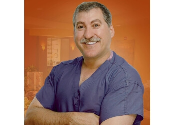 Birmingham plastic surgeon Michael S. Beckenstein, MD