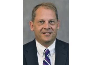 Lexington patent attorney Michael S Hargis