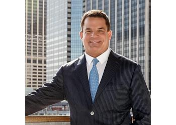New York personal injury lawyer Michael S. Lamonsoff