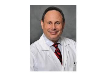 Overland Park endocrinologist Michael S Sokol, MD