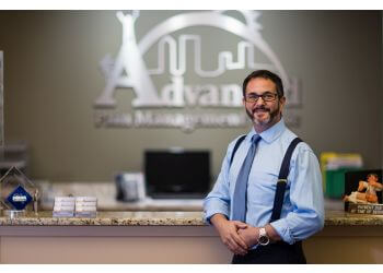 Jacksonville pain management doctor Michael S. Willens, DO