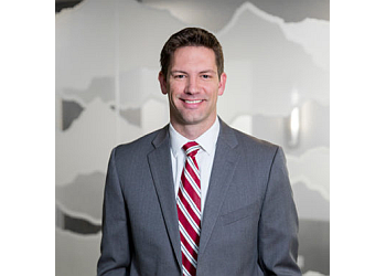 Colorado Springs tax attorney Michael Shane Hanchett