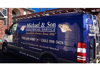 Chesapeake hvac service Michael & Son Norfolk