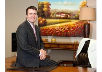 Little Rock plastic surgeon Michael Spann, MD