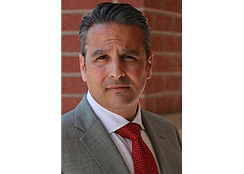 Syracuse criminal defense lawyer Michael Spano