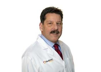 Columbus gastroenterologist Michael Steinbook, MD