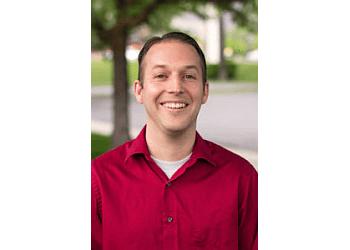 Provo marriage counselor Michael Thompson, MFT