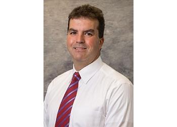 Boise City neurosurgeon Michael V. Hajjar, MD