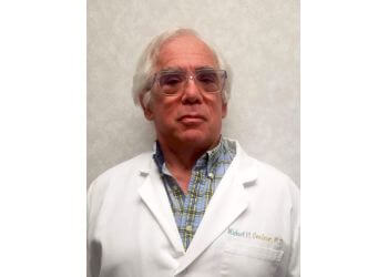 Chattanooga gastroenterologist Michael W. Goodman, MD