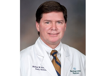 Baton Rouge primary care physician Michael Yorek, MD