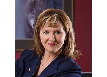 Anchorage medical malpractice lawyer Michaela Kelley Canterbury