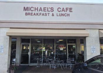 Fort Lauderdale cafe Michael's Cafe