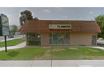 Simi Valley florist Michael's Flowers