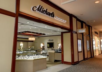 Bridgeport jewelry Michaels Jewelers