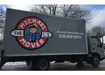 Grand Rapids moving company Michael the Mover