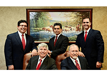 Killeen dui lawyer Michalk, Beatty & Alcozer, L.P.