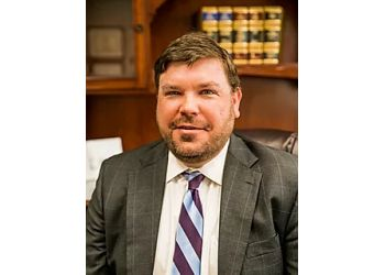 Chattanooga social security disability lawyer Micheal Buchanan