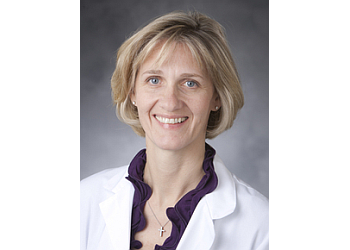 Raleigh primary care physician Michele D. Nacouzi, MD