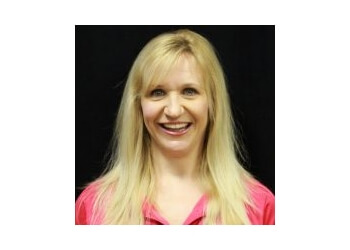 Frisco physical therapist Michele Valencia PT, DPT, CERT-DN