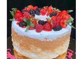 Salem cake Michelle Ashley Custom Cakes
