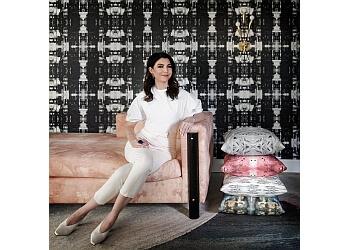 Seattle interior designer Michelle Dirkse Interior Design