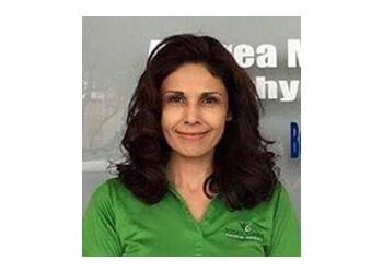 Surprise physical therapist Michelle Garza, PT, DPT, CLT