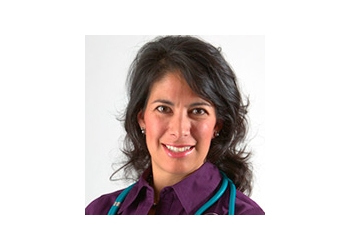 Oceanside primary care physician Michelle Gonzales, MD