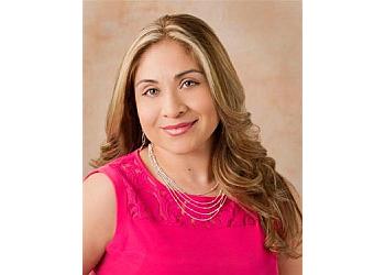 Laredo real estate agent Michelle Guerra
