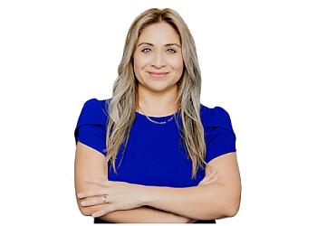 Laredo real estate agent Michelle Guerra - RE/MAX