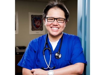 Albuquerque cardiologist Michelle Khoo, MD