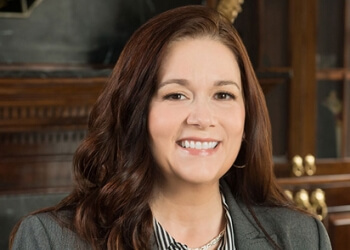 Norfolk estate planning lawyer Michelle Parker - The Decker Law Firm