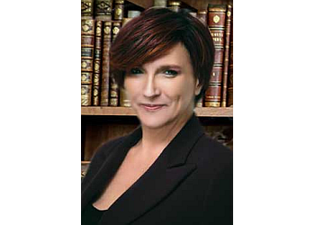 Roseville criminal defense lawyer Michelle Spaulding