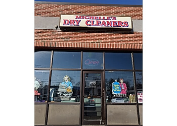 Lowell dry cleaner Michelle's Cleaners