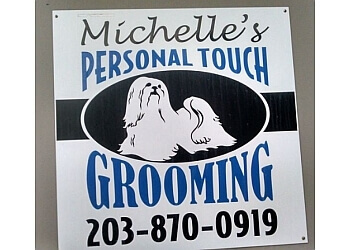 Bridgeport pet grooming Michelle's Personal Touch
