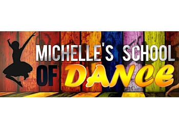 Des Moines dance school Michelle's School of Dance