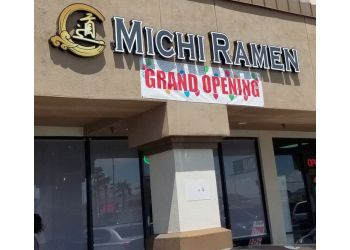 Henderson japanese restaurant Michi Ramen
