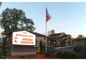 South Bend veterinary clinic Michigan City Animal Hospital