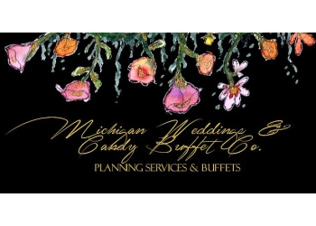 Warren wedding planner Michigan Weddings & Candy Buffet Co.