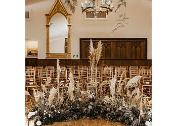 Warren wedding planner Michigan Weddings & Candy Buffets