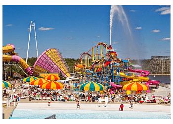 Grand Rapids amusement park Michigan's Adventure
