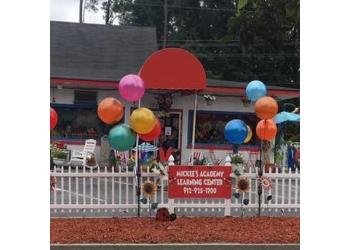 Savannah preschool Mickee's Academy Learning Center