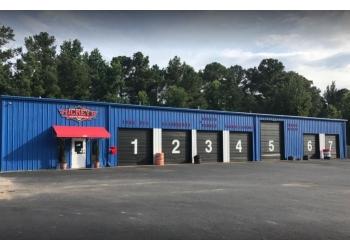 Columbia car repair shop Mickey's Auto Repair