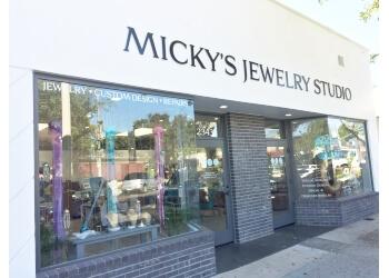 Pomona jewelry Micky's Jewelry Studio