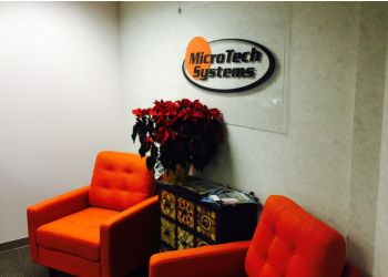 Boise City it service MicroTech Systems, Inc.