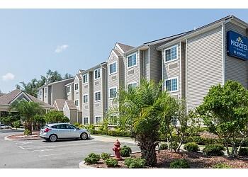 Jacksonville hotel Microtel Inn & Suites